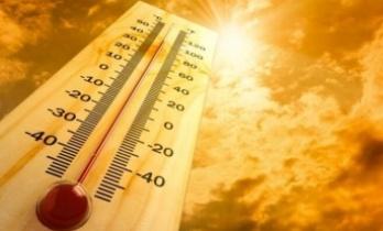 Meteorolojiden aşırı sıcak uyarısı