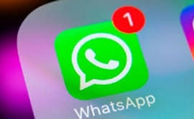 WhatsApp'a bilgisayardan girenler dikkat! WhatsApp Web'e o özellik geldi