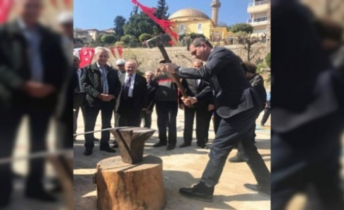 Türkdoğan'dan kardeşlik vurgusu