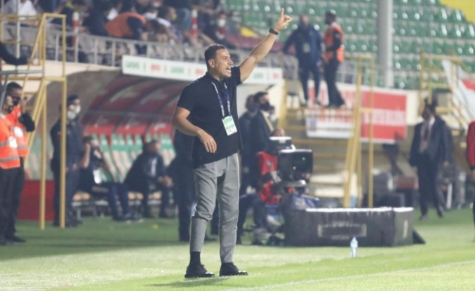 Çağdaş Atan'dan Fenerbahçe maçı değerlendirmesi