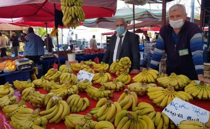 Alanya'da semt pazarlarının açılmasıyla ilgili flaş gelişme