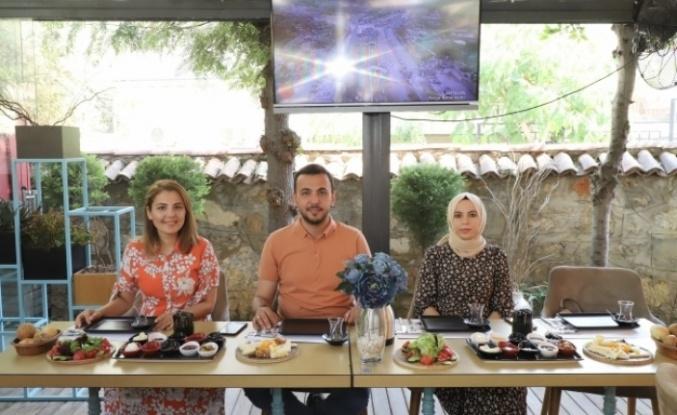 Başkan Toklu AK Kadınlarla kahvaltıda buluştu