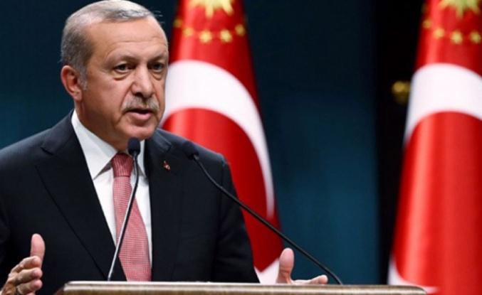 Cumhurbaşkanı Erdoğan, AK Partili belediye başkanlarını uyardı