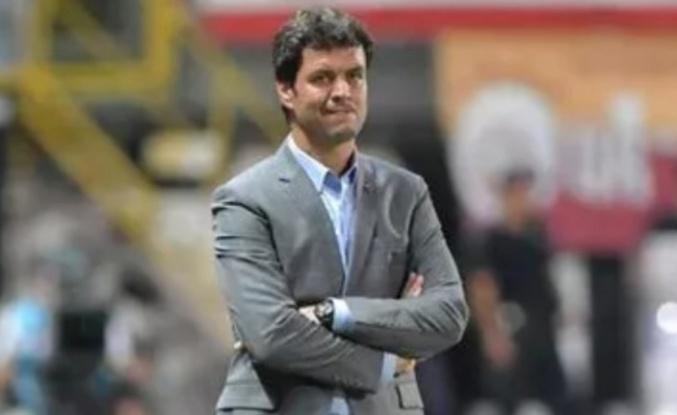 Cihat Arslan'dan Alanyaspor maçı değerlendirmesi