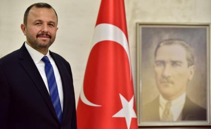 AK Parti İl Başkanı Taş: 700 milyon nereye harcandı ?