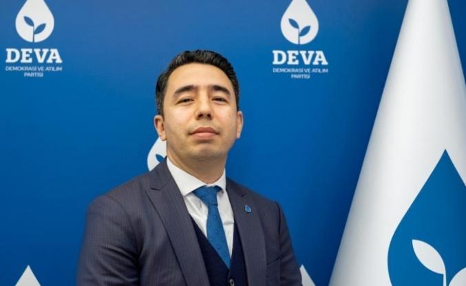 DEVA Alanya'dan tarım eleştirisi