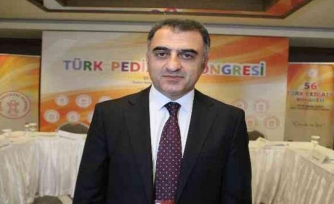 Prof. Dr. Duman çocuklardaki pozitiflik oranını açıkladı