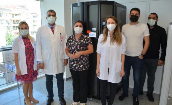 Sedef hastalarına müjde! Puva tedavisi artık Alanya'da