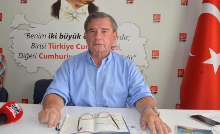 Başkan Karadağ'dan DSİ'ye önemli çağrı!