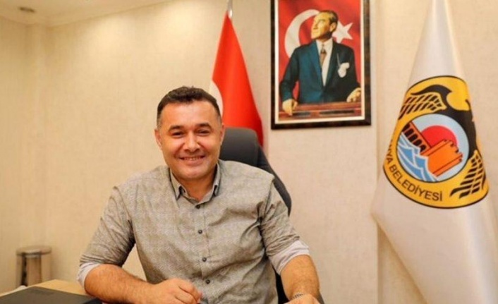 Başkan Yücel Ankara'da! Gündem Alanya turizmi