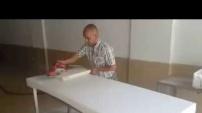 Alanya'nın bir numaralı tahta silicisi