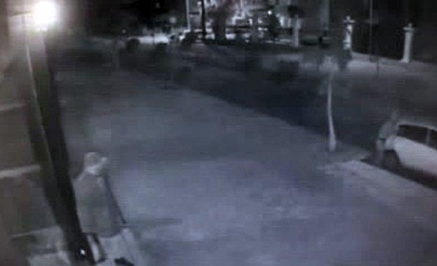 Alanya'da pompalı tüfekle iş yeri soygunu
