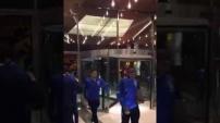Fenerbahçe Alanya'ya geldi, Topal şok yaşadı