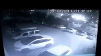 İşte saniye saniye Alanya'daki hırsızlık görüntüleri
